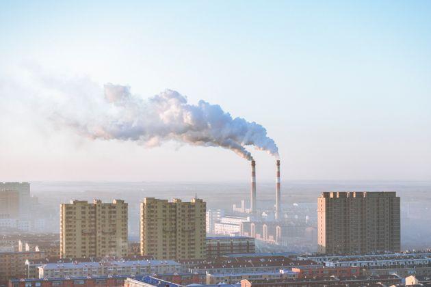 Dans les grandes villes, une nette amélioration de l'air a été