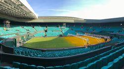 Wimbledon 2020 Tournament Cancelled Amid Coronavirus