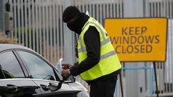 Reino Unido registra 563 muertos en un día por coronavirus, su cifra