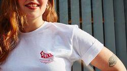 Cartes-cadeaux et t-shirts pour aider vos restos
