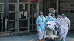 L'hôpital de Mulhouse observe des premiers signaux