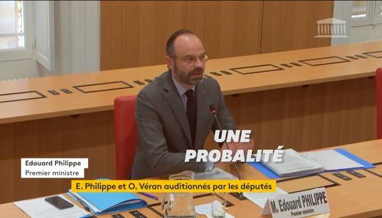 """Philippe juge """"probable"""" que le déconfinement ne sera pas """"général et absolu pour tout le"""