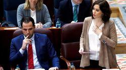 Madrid pagará las cuotas de marzo y abril de los autónomos afectados por el