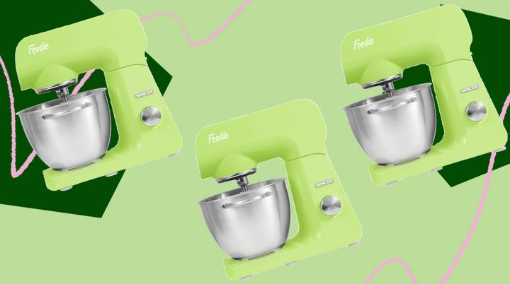 You might just become a bread<i>winner</i> with one of these under-$200 stand mixers.