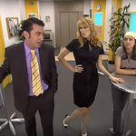 Los actores de 'Camera Café' vuelven 11 años después con un vídeo que revienta el contador de