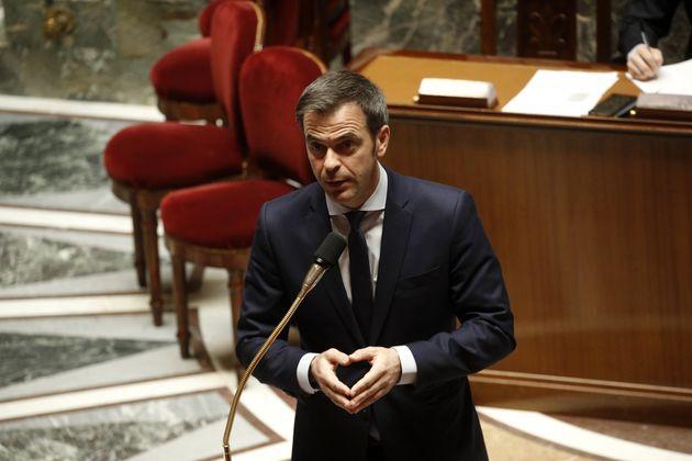 Olivier Véran a indiqué que le pont aérien mis en place entre la France et...