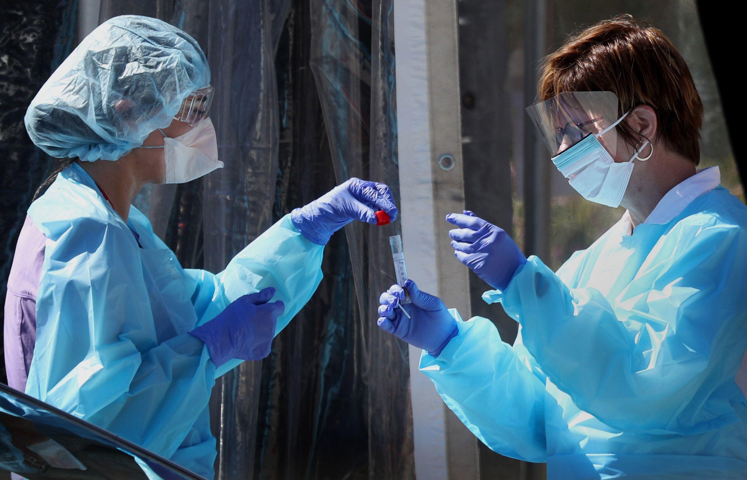 www.huffpost.com: Coronavirus: The Latest News And Updates From HuffPost