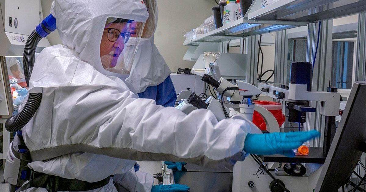 COVID-19ワクチンの競争に参加しているカナダのグループはここにあります