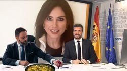 """""""Necroeconomía, necropolítica y necroinformación"""", por Marta"""