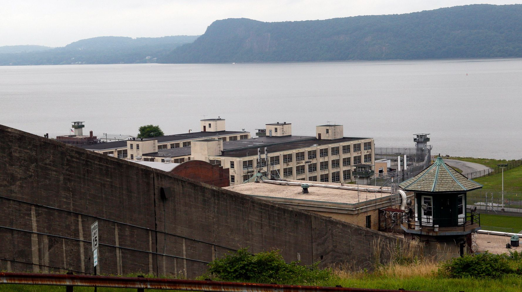 Man Who Died In Sing Sing Prison Tested Positive For COVID-19