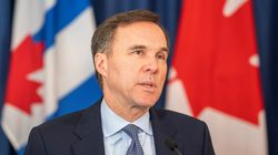 Federal Wage Subsidy Plan, New Benefit Projected To Cost $95