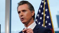 Gubernur California Mendesak Negara-Negara Lain Untuk Masalah Coronavirus Stay-At-Home Pesanan