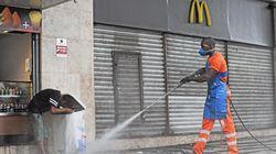 Governo vai autorizar suspensão de contrato de trabalho por até 2 meses, com
