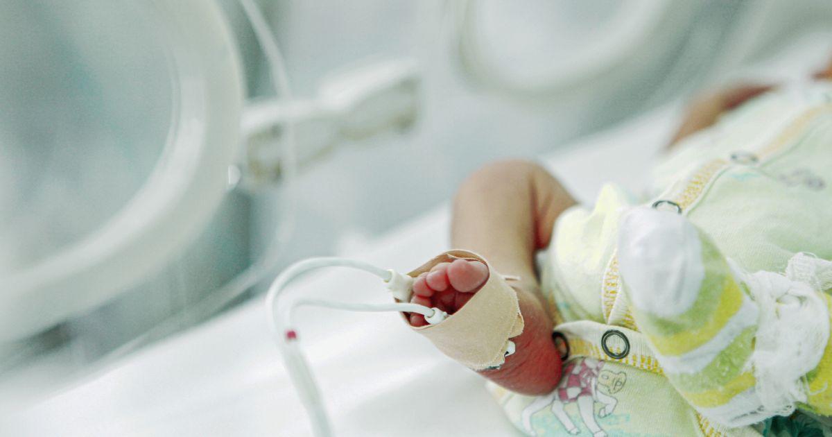 Newborn With Coronavirus Dies In Connecticut In 'Heartbreaking' Incident