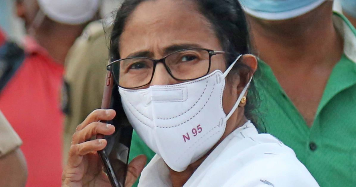 Only 3 Dead In West Bengal, Says Mamata; 54 Tablighi Jamaat Attendees Quarantined