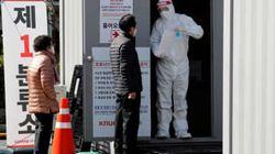4月の韓国国政選挙、新型コロナ感染者は不在者投票が可能に