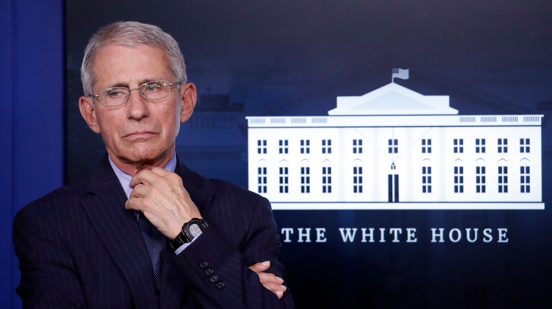 Fauci To Receive More Personal Security After Threats: Reports