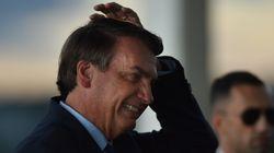 Bolsonaro s'excuse après avoir (encore) publié une fake news sur le