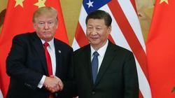 EEUU acusa a China de falsear el alcance real del