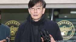 손석희가 '김웅 폭행 혐의' 등으로 벌금 300만원 약식명령을
