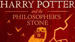 ハリー・ポッターのオーディオブック英語版が無料公開に。Audibleで
