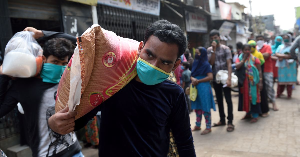 Second Person In Dharavi Tests Positive For Coronavirus, Shamli Man Dies By Suicide: 8 Things To Know Today