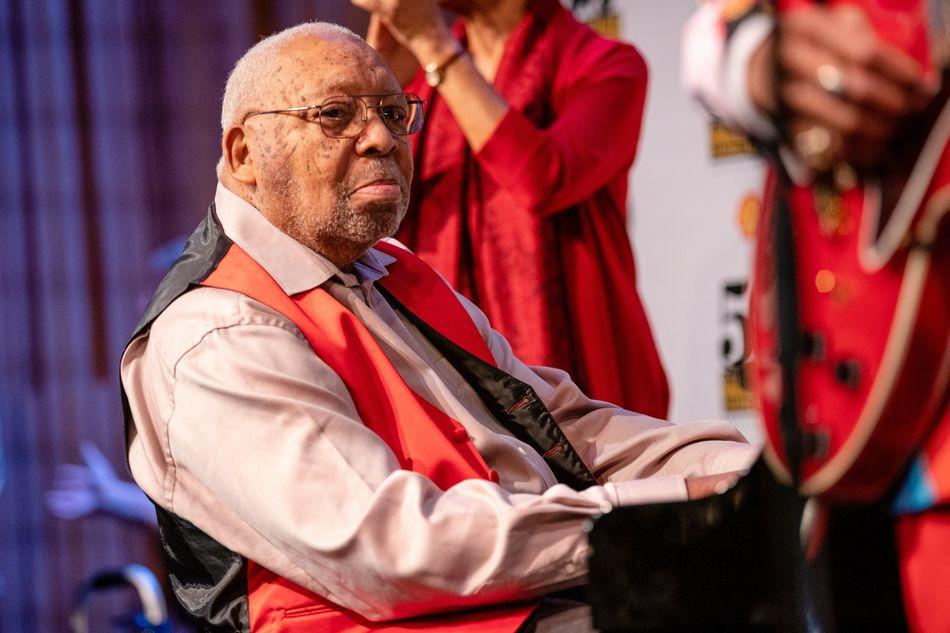 Le jazzman Ellis Marsalis, patriarche d'une famille de grands noms du jazz, est décédé ce mercredi 1er avril à l'âge de 85 ans, après avoir contracté le coronavirus, a annoncé son fils Branford.>> En savoir plus dans notre article par ici