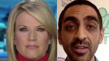 Dokter Tetes Beberapa Coronavirus Kebenaran Bom Di Fox News, Lampu Twitter
