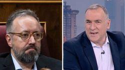 Xabier Fortes defiende a RTVE tras el ataque de Girauta: