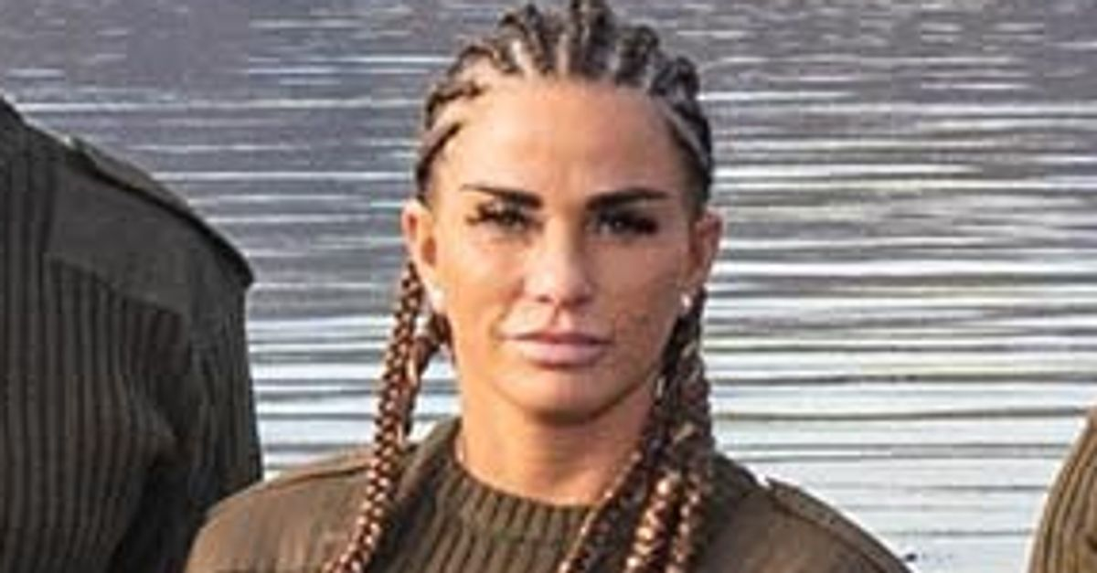 Katie Price Certainly Hasn't Chosen The Easy Option For Her Big Showbiz Comeback