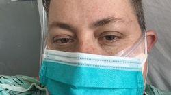 新型コロナに感染後、ICUから退院した。救ってくれたのは「人とのつながり」だった