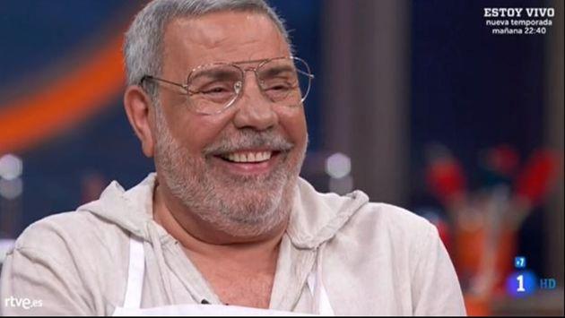 Juan Salazar, de 'Los