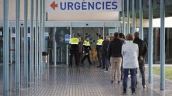 Cataluña pide ayuda al Ejército para que envíe médicos y