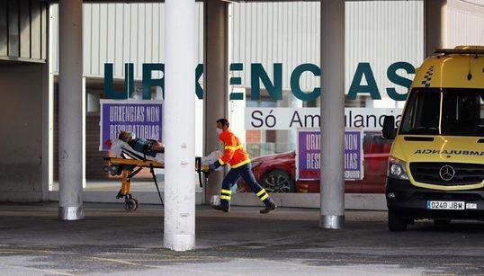 España alcanza las 10.000 muertes tras registrar el día más letal desde el inicio de la