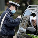 Μεθυσμένοι έφτυσαν αστυνομικούς – Τρίτο περιστατικό, σε «καραντίνα» δύο