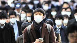 도쿄 코로나19 확진자 하루 동안 97명 늘었다(4월