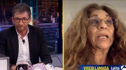 Lolita se pronuncia tras la polémica y responde a este partido político en 'El
