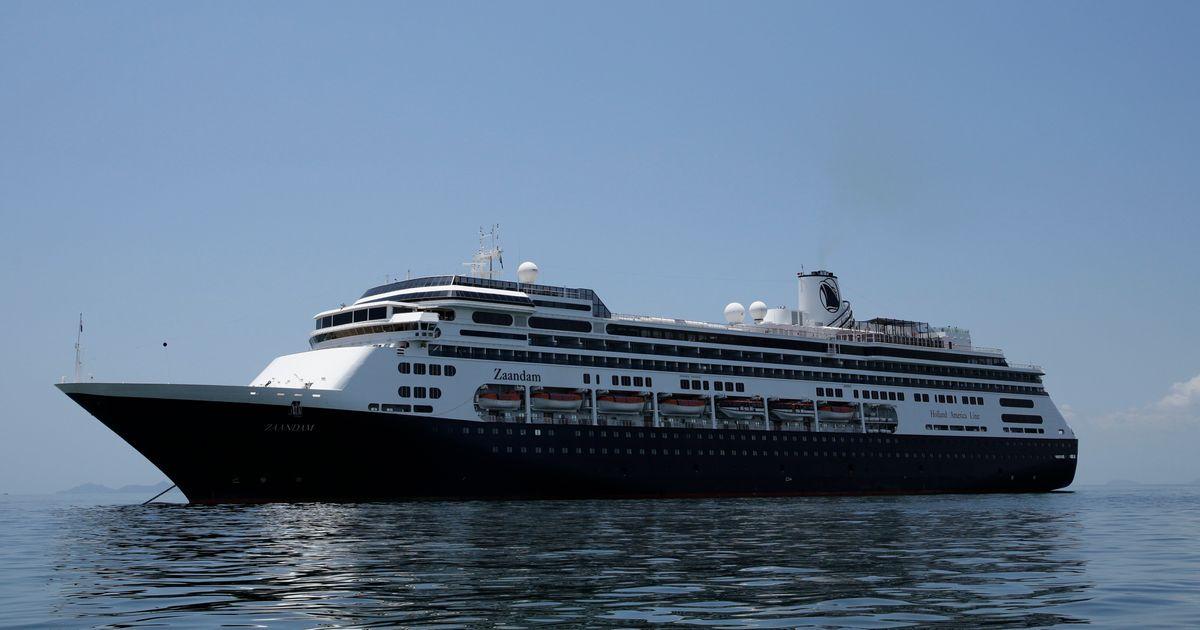 Le calvaire des Canadiens sur les navires Zaandam et Rotterdam bientôt terminé