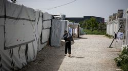 Σε υγειονομικό περιορισμό η δομή φιλοξενίας στη Ριτσώνα -Βρέθηκαν 20