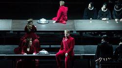 Οι φετινές παραστάσεις του Εθνικού Θεάτρου που διακόπηκαν δωρεάν