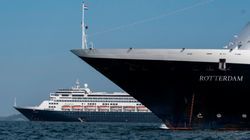 Cruise Ships Carrying Canadians Finally Dock In