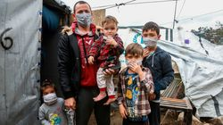 Το καίριο πρόβλημα των προσφυγικών καταυλισμών Η εκθετική συνάρτηση και η διαίρεση του