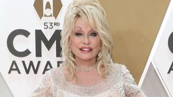 Dolly Parton To Donate $1 Million Toward Coronavirus Research At Tennessee
