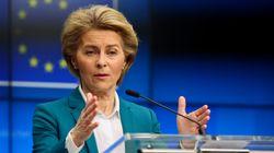 La Commission européenne présente ses excuses à