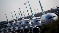 Ο Φεβρουάριος έδειχνε τι θα επακολουθήσει στον αεροπορικό