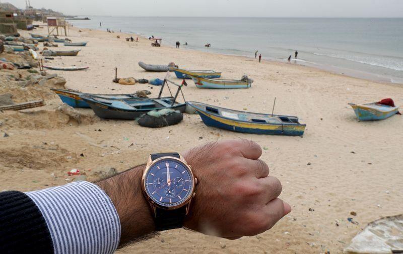 Λωρίδα της Γάζας,