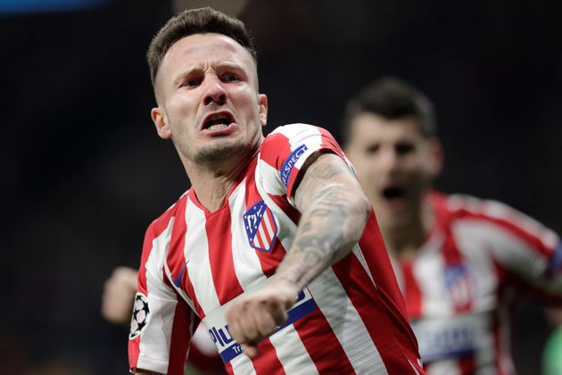 El primer equipo del Atlético de Madrid se baja el sueldo un 70% y ayudará a sus trabajadores afectados...