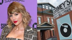 Taylor Swift Just Did An Incredible Thing To Save Nashville Landmark Amid