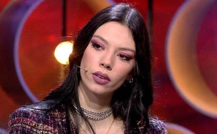 Alejandra Rubio, hija de Terelu Campos.