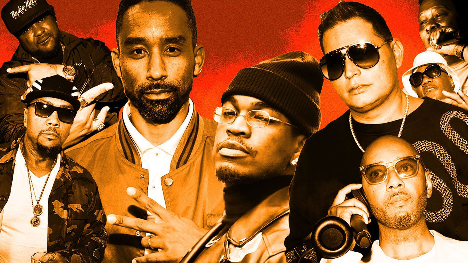 How Swizz Beatz And Timbaland Are Helping Black Music Fans Feel Less Alone